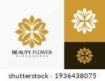 flower line art beauty rose...   Shutterstock .eps vector #1936438075