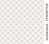 subtle vector geometric...   Shutterstock .eps vector #1936587418