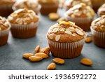 Healthy Gluten Free Almond...