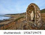Memorial On The Beach Of Portu...
