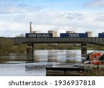 Sawley  Derbyshire  Uk 03 15...