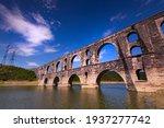 Maglova Aqueduct Or...