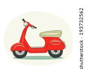 doodle hand drawn cartoon... | Shutterstock .eps vector #193732562