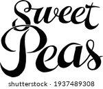 make some garden fresh tasty... | Shutterstock .eps vector #1937489308