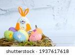 beautiful multi colored...   Shutterstock . vector #1937617618