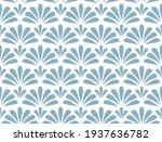 flower geometric pattern.... | Shutterstock .eps vector #1937636782