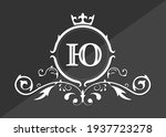 stylized letter y of the...   Shutterstock .eps vector #1937723278