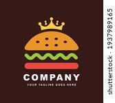 Royal Burger Logo   Restaurant