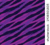 purple brush stroke fur pattern ... | Shutterstock .eps vector #1938501835