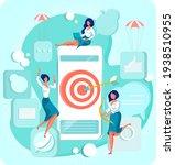 direct communication as...   Shutterstock .eps vector #1938510955