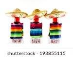 Three Amigos Ready For Cinco D...