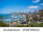 Tel Aviv  Israel   March 13 ...