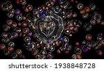 Digital Illustration Abstract...