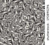 abstract ornate geometric... | Shutterstock .eps vector #193890296
