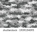 camouflage seamless pattern... | Shutterstock .eps vector #1939154095