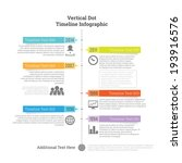 vector illustration of vertical ... | Shutterstock .eps vector #193916576