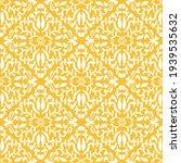 very graceful seamless pattern... | Shutterstock .eps vector #1939535632
