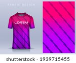 fabric textile for sport t... | Shutterstock .eps vector #1939715455