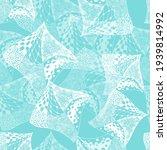 zentangle pattern. abstract...   Shutterstock .eps vector #1939814992