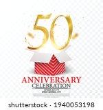 10th anniversary celebration....   Shutterstock .eps vector #1940053198