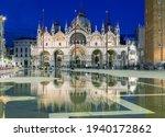 Venice  Italy   May 16  2019 ...