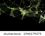 abstract background with a low...   Shutterstock .eps vector #1940179375
