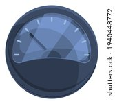 car gauge icon. cartoon of car... | Shutterstock .eps vector #1940448772