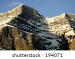 rocky mountains | Shutterstock . vector #194071