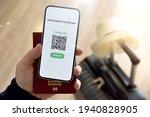 digital certificate of...   Shutterstock . vector #1940828905