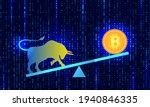 Cryptocurrency Exchange Bull...