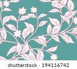 an image of world design pattern | Shutterstock . vector #194116742