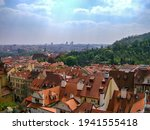 Praha  Czech Republic  Hradcany ...