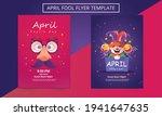 social media templates for... | Shutterstock .eps vector #1941647635