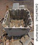 construction of brick blocks...   Shutterstock . vector #1941698392