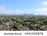 Landscape Photo Of The Toronto  ...