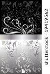 vintage background | Shutterstock .eps vector #19419562