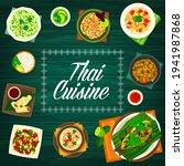 Thai Food And Thailand Cuisines ...