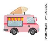vector illustration of a ice... | Shutterstock .eps vector #1942237822