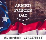 Armed Forces Day. Beautiful...