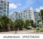 Singapore   9 Mar 2021. Bishan...
