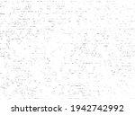 distressed overlay texture of... | Shutterstock .eps vector #1942742992