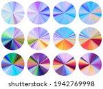 radial metallic gradient ux... | Shutterstock .eps vector #1942769998