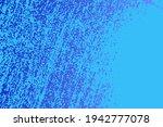 distress blue urban used... | Shutterstock .eps vector #1942777078