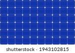 solar panels. battery seamless... | Shutterstock .eps vector #1943102815