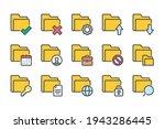 folder and file management...