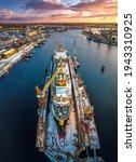 Ship Repair And Maintenance...
