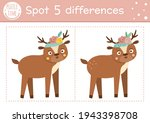 find differences game for... | Shutterstock .eps vector #1943398708