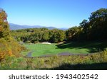 Blue Ridge Mountain Golf Course