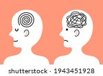 cute  human character with... | Shutterstock .eps vector #1943451928
