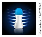 roll on antiperspirant... | Shutterstock .eps vector #1943763562